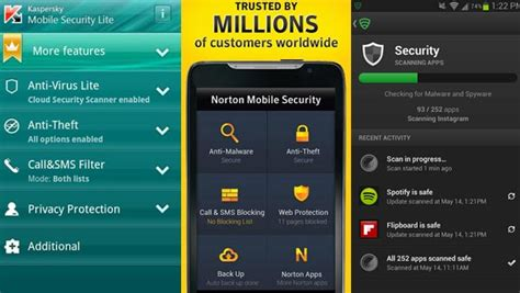 best security app for android the best security apps for android phones android vip club