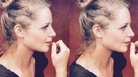 womens impossibly thinning at the temples hair đ 226 y l 224 4 bi kịch tuổi 30 m 224 mọi chị em phụ nữ cần phải cẩn