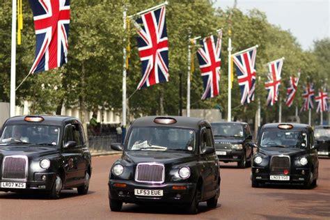 black cab london black taxi cabs in london abc news australian