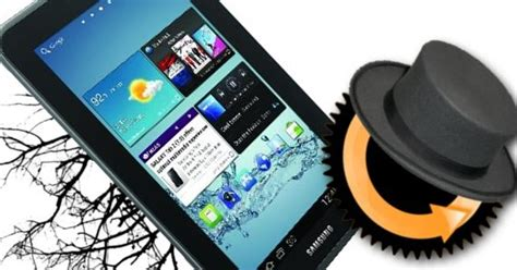 Tab Samsung Untuk install cwm untuk samsung galaxy tab 2 7 0 p3100 android