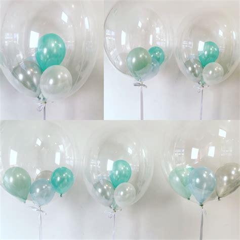 Balloon Bouquet Centerpieces » Home Design 2017