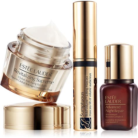 Estee Lauder Revitalizing est 233 e lauder revitalizing supreme global anti ageing eye