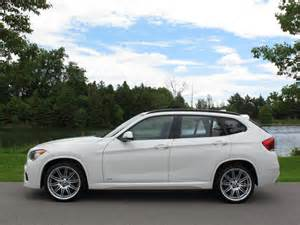 canadian auto review 2013 bmw x1 35i msport review