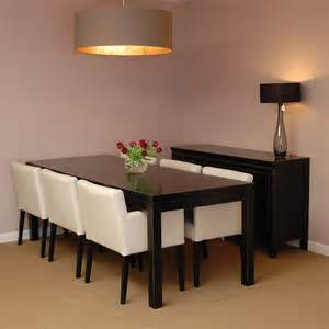 Udine Dining Table Black Furniture Black Dining Tables Decoration Ideas