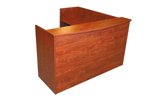 used reception desk furniture