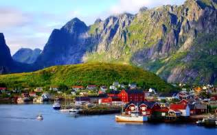 Norway by Norway Tourist Destinations