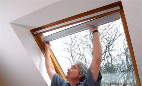 dachfenster rollo selbstde
