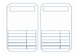 blank top trumps card template 7 cards template uivyt templatesz234