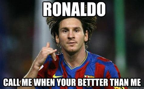 Lionel Messi Memes - 30 funny memes on messi football memes wapppictures com