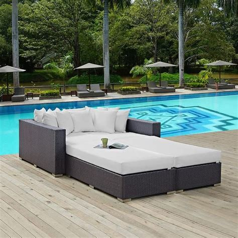 pool couch emperor outdoor daybed outdoor daybed and daybed