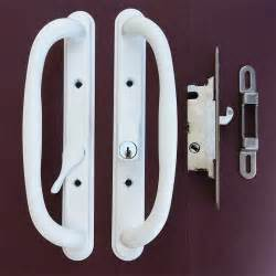 Sliding Patio Door Handle Replacement by Amesbury Amesbury Handle 13 341wka