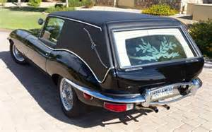 Harold And Maude Jaguar A Real Jaguar Hearse From Harold And Maude A