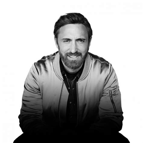 David Guetta by David Guetta Artists 2018 Amf Festival 20 October 2018