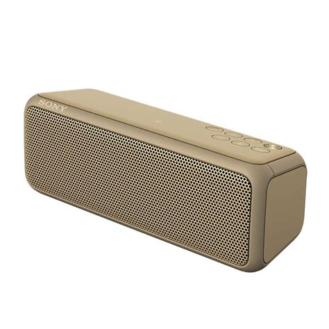 Trand Sony Portable Wireless Bluetooth Speaker Srs Xb3 Lc Abu Abu Cs sony srs xb3 portable wireless speaker with bluetooth