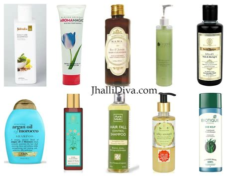 shoo and conditioner reviews the best high end hair 10 best organic chemical free shoos in india