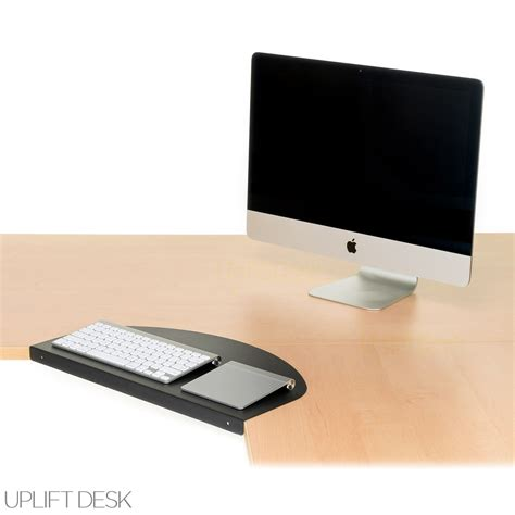 Corner Desk Sleeve Corner Desk Sleeve Hon Metal Corner Sleeve For Square Edge Desks Shop Uplift Corner Sleeves