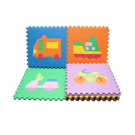 Jual Evamat Puzzle Karpet jual evamat transportasi karpet puzzle harga