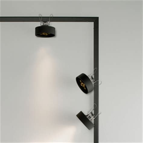 Led Awning Track Lights by Wall Mounted Track Lights Tomic Arms