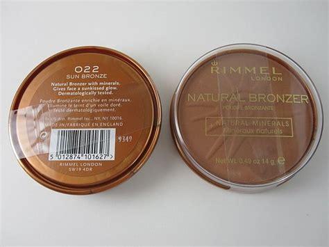 Matte Bronzer Rimmel rimmel bronzer 22 sun bronze makeup makeup