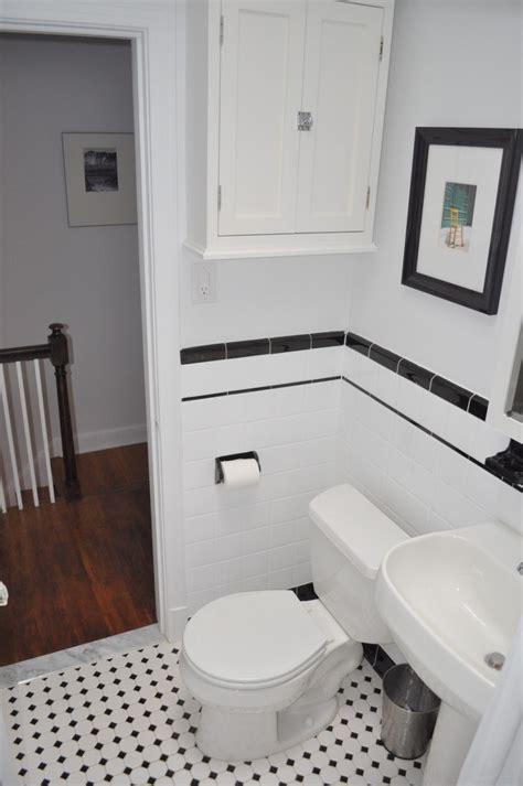 bathroom design ideas white bathroom design with subway bathroom good looking black and white small bathroom