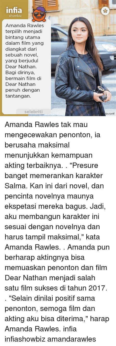 film terbaru amanda rawles funny salma memes of 2017 on sizzle 50 year old