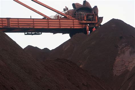 steel mills set to roar after curbs end cisa flipboard china s iron ore imports rise in march as steel output curbs ease