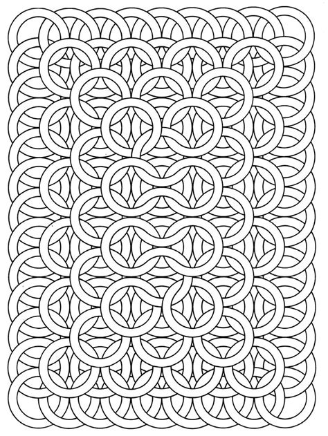 free printable coloring pages for adults geometric best 20 geometric coloring pages ideas on