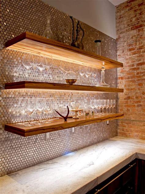 led kitchen backsplash photo page hgtv