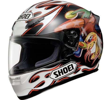 Helmet Shoei Monkey modern vespa what of helmets do you like