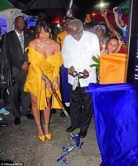 Rihanna Best Seller Premium rihanna at concert in barbados daily mail
