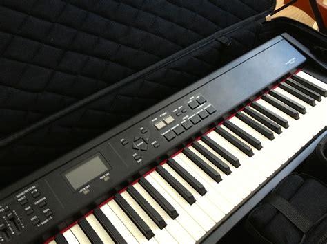 Keyboard Roland Rd 300nx roland rd 300nx image 632053 audiofanzine