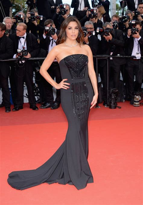 Cannes Festival 3 by Cannes Festival Fashion 2016 See Every Carpet