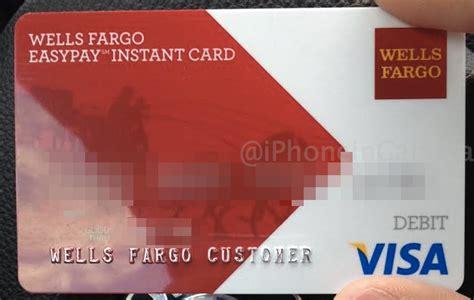 Wells Fargo Visa Gift Card Balance Inquiry - アップルペイに対応するプリペイドカード socialnetworking jp