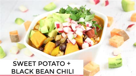 8 fruity frozen sangrias vegan sweet potato black bean chili 3 ways to use it