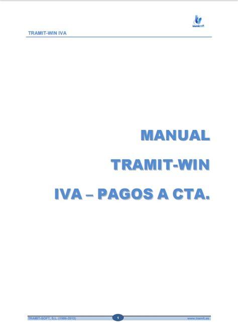 Manual Para Declaraciones Mensuales | manual para declaraciones mensuales