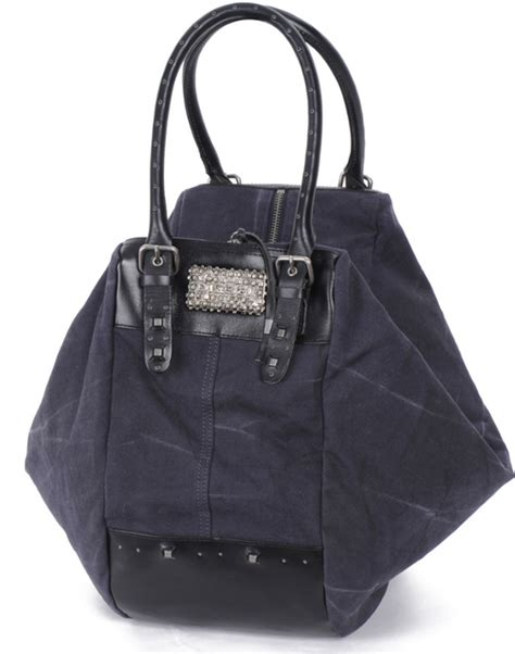 Diesel Bag by Haute For Fall 2011 Diesel Divina Bags Handbag Du Jour
