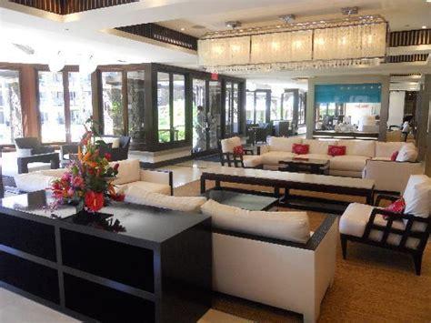 modern chic modern chic lobby picture of koa kea hotel resort