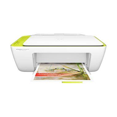 Kuliatas Oke Printer Hp Deskjet Ink Advantage 2135 All In One jual hp deskjet 2135 ink advantage printer harga kualitas terjamin blibli