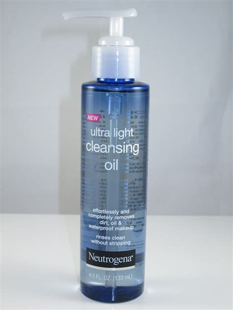 Ultra Cleanse Detox Shoo Testimonials by Neutrogena Ultra Light Cleansing Review Musings Of A
