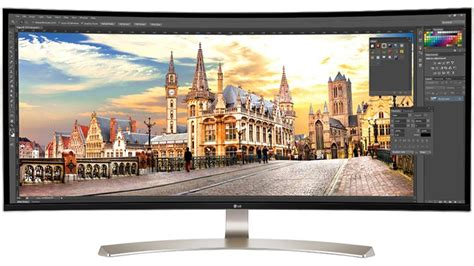 best computer prices the best computer monitors of 2017 monitor reviews
