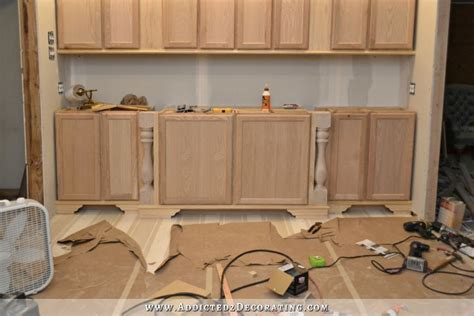 assemble your own kitchen cabinets 25 best ideas about stock cabinets on kitchen