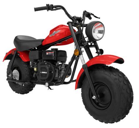 doodlebug kmart baja motor sports mb200