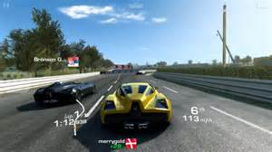 download real racing 3 apk data free