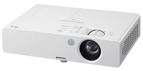 Proyektor Panasonic Pt Lb3ea Panasonic Pt Lb3ea Xga Projector Discontinued
