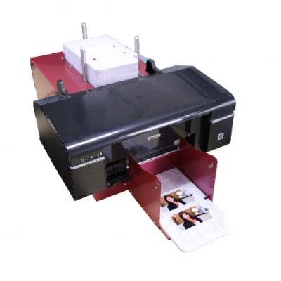 Printer Epson Inkjet Photo L800 epson printer