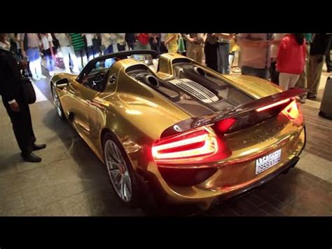 golden super cars gold exotic super cars only in dubai سيارات فارهة و خارقة