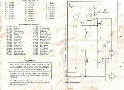 hermetic compressor wiring diagram 220 single phase