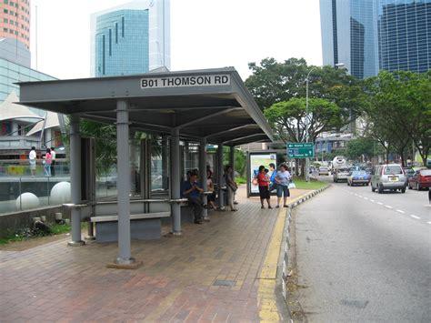 Kursi Rotan Pinggir Jalan file sg stop 2 jpg wikimedia commons
