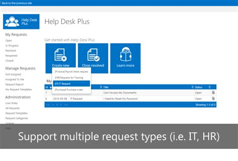 sharepoint helpdesk template 2013 amazing sharepoint helpdesk template 2013 pictures