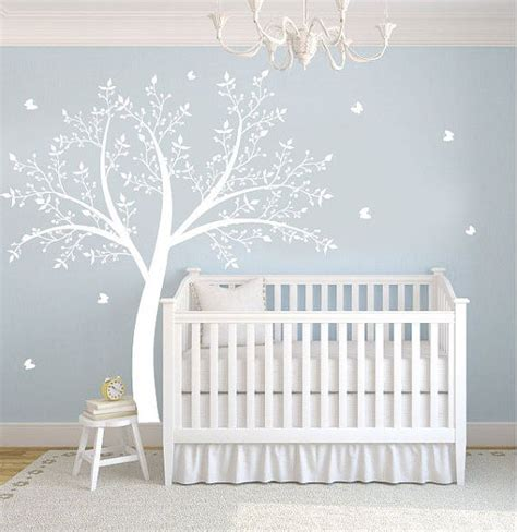 Children S Tree Decal Vinyl Wall Decals Nursery Decals Vinyl Tree Wall Decals For Nursery